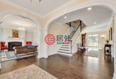 美国伊利诺伊州内帕维的房产,27W121 80th Street,编号40202012