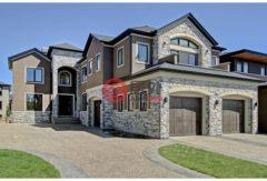 加拿大阿尔伯塔卡尔加里的房产,260 Aspen Summit HE SW,编号31928552