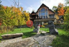 加拿大魁北克Val-des-Monts的房产,96 chemin Jacques-Patenaude,编号42439170