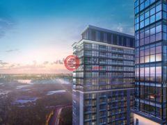 居外网在售阿联酋迪拜1卧1卫的新建房产总占地46平方米AED 797,000起