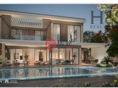 居外网在售阿联酋迪拜4卧5卫的房产总占地373平方米AED 3,390,000