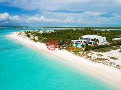 居外网在售特克斯與凱科斯群島Grace Bay8卧9卫的房产总占地751平方米USD 11,900,000