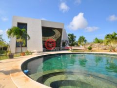 居外网在售荷兰加勒比区克拉伦代克6卧6卫的房产总占地1008平方米USD 749,000