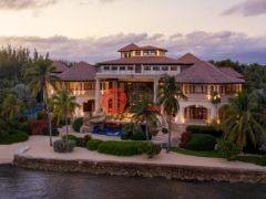 居外网在售开曼群岛George Town8卧14卫的房产总占地4459平方米USD 39,950,000