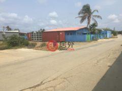 居外网在售荷兰加勒比区克拉伦代克的房产总占地450平方米USD 215,000
