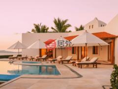 居外网在售墨西哥La Huerta19卧23卫的房产总占地275000平方米USD 16,000,000