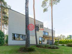 居外网在售爱沙尼亚Tallinn3卧3卫的房产总占地1768平方米EUR 850,000