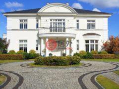 居外网在售波兰Gdynia8卧的房产PLN 11,500,000