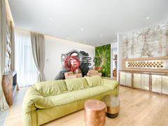 居外网在售罗马尼亚布加勒斯特3卧3卫的房产USD 1,400,000