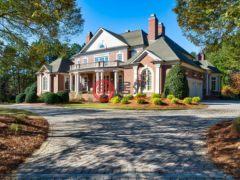 美国房产房价_佐治亚州房产房价_Suwanee房产房价_居外网在售美国Suwanee6卧9卫的房产总占地4006平方米USD 3,150,000
