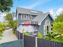 新西兰房产房价_陶朗加房产房价_居外网在售新西兰陶朗加3卧2卫的房产总占地541平方米