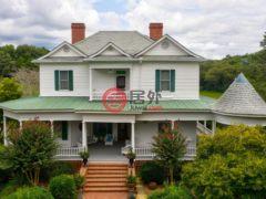 美国房产房价_佐治亚州房产房价_劳伦斯维尔房产房价_居外网在售美国劳伦斯维尔5卧6卫的房产总占地275186平方米USD 5,000,000