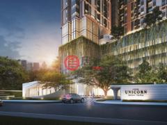 居外网在售泰国2卧2卫的新建房产总占地104639.9455584平方米