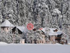 居外网在售奥地利Häselgehr10卧10卫的房产总占地7978平方米