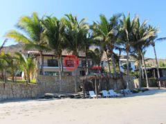居外网在售秘鲁Máncora5卧4卫的房产总占地399平方米USD 540,000