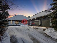 居外网在售加拿大埃德蒙顿4卧2卫的房产CAD 1,159,900