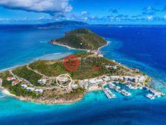 居外网在售英属维尔京群岛3卧3卫的房产USD 2,600,000