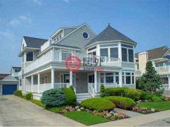居外网在售美国阿瓦隆5卧4卫的房产总占地361平方米USD 3,500,000