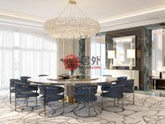 居外网在售阿联酋迪拜7卧9卫的房产AED 91,750,000
