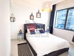 居外网在售阿联酋Business Bay2卧的房产总占地98平方米AED 75,000 / 月