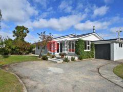 居外网在售新西兰4卧1卫的房产