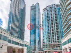 居外网在售加拿大多伦多3卧3卫的房产CAD 1,775,000