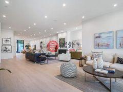 美国房产房价_加州房产房价_旧金山房产房价_居外网在售美国旧金山5卧8卫的房产总占地482平方米USD 6,689,000
