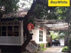 居外网在售印尼雅加达3卧2卫的房产总占地1000平方米