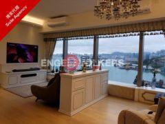 居外网在售中国香港4卧2卫的房产总占地89平方米HKD 24,680,000
