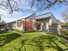 居外网在售新西兰基督城4卧2卫的房产