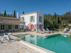 希腊房产房价_Ionia Nisia房产房价_Corfu房产房价_居外网在售希腊Corfu5卧的房产总占地548平方米EUR 4,000,000