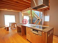 居外网在售日本3卧2卫的房产总占地228平方米JPY 159,800,000