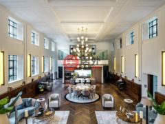 居外网在售英国伦敦4卧4卫的房产GBP 7,900,000