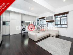 居外网在售中国香港香港1卧1卫的房产总占地71平方米HKD 11,500,000