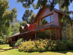 居外网在售阿根廷巴希克鲁赛多4卧6卫的房产总占地5342平方米USD 1,490,000