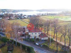 居外网在售瑞典6卧的房产总占地1488平方米SEK 27,500,000