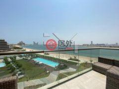 居外网在售阿联酋迪拜2卧2卫的房产总占地125平方米AED 175,000 / 月