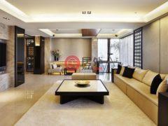 居外网在售中国台湾Taipei City3卧4卫的房产TWD 266,000,000