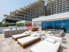 居外网在售阿联酋迪拜4卧6卫的房产总占地1145平方米AED 39,995,000