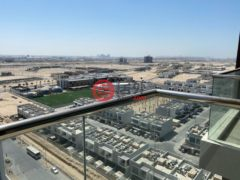 居外网在售阿联酋迪拜1卧1卫的房产总占地42平方米AED 575,000