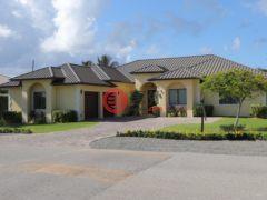 居外网在售开曼群岛3卧4卫的房产总占地1424平方米USD 2,067,100