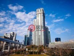居外网在售日本1卧1卫的公寓总占地40平方米JPY 85,800,000