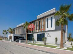 居外网在售阿联酋迪拜5卧8卫的房产总占地1301平方米AED 120,000,000