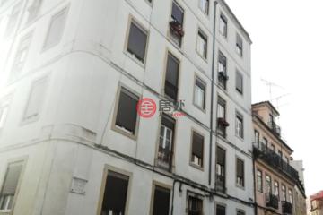 居外网在售葡萄牙2卧1卫最近整修过的房产总占地90平方米EUR 628,000