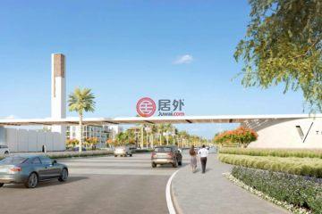 居外网在售阿联酋3卧3卫新开发的房产总占地174平方米AED 1,204,888