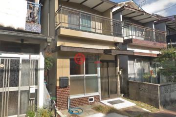 居外网在售日本京田边市的房产总占地48平方米JPY 9,900,000