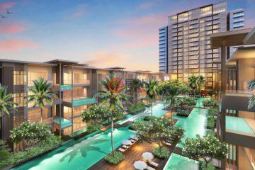 居外网在售菲律宾3卧3卫特别设计建筑的房产总占地161平方米PHP 46,364,731