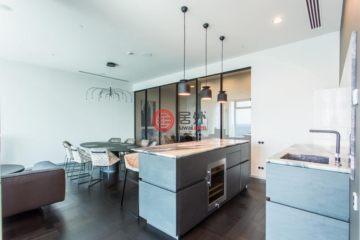 居外网在售俄罗斯2卧3卫的公寓总占地175平方米USD 3,000,000
