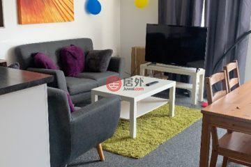 居外网在售英国巴恩斯利25卧25卫的房产总占地340平方米GBP 1,495,000