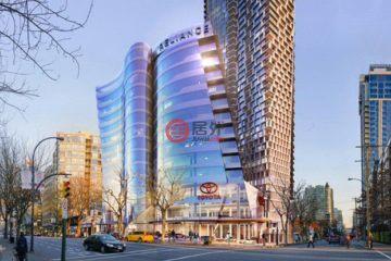 加拿大房产房价_不列颠哥伦比亚省房产房价_温哥华房产房价_居外网在售加拿大温哥华3卧4卫新开发的房产总占地179平方米CAD 5,350,000